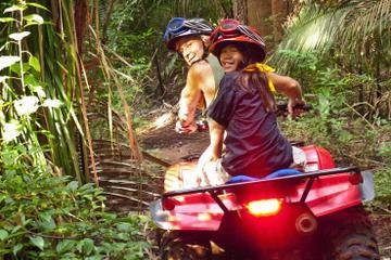 Mazatlan ATV Adventure with Mezcal Tasting