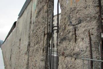 Berlin Third Reich Small-Group Walking Tour Including Topography of Terror