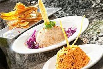 Tortola Shore Excursion: Food Tasting Tour
