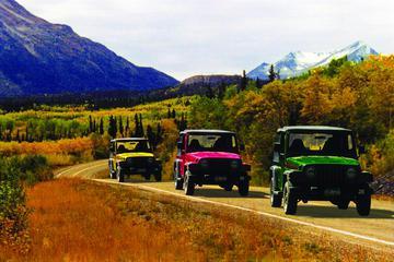 Yukon Jeep Adventure