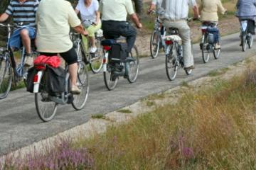 Railway Trail Bike and Beach Tour in Bermuda