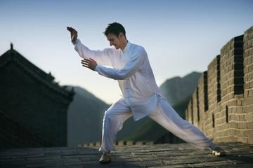 Taichi or Kung Fu Learning Class