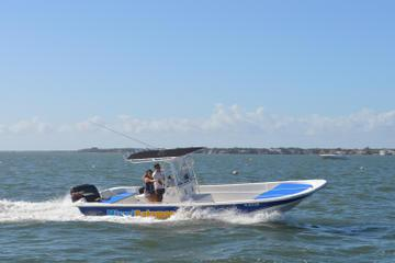 Private Tour: Self-Driven or Chartered Powerboat Tour on Miami's Coconut Grove