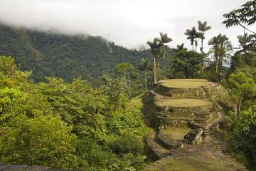 Ciudad Perdida: 4- or 5-Day Trek from Santa Marta