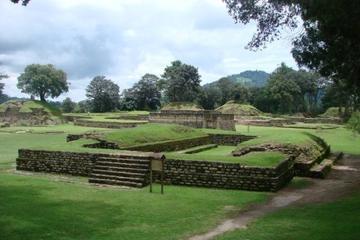 Iximché Ruins and Antigua City Tour