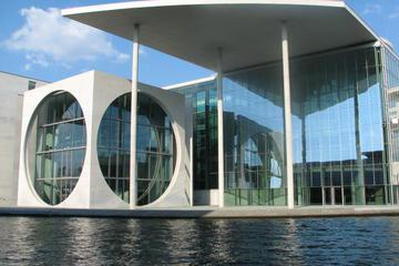 Private Tour: Berlin Architecture Tour