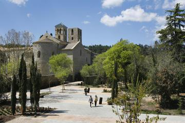 Barcelona Monastery of Sant Benet de Bages Entrance Ticket