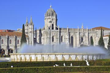 Lisbon Shore Excursion: Private Day Trip to Lisbon and Sintra