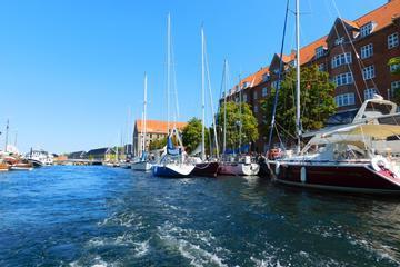 Copenhagen City Highlights Walking Tour