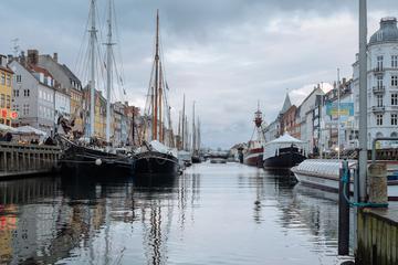 Private Tour: Copenhagen City Highlights Walking Tour