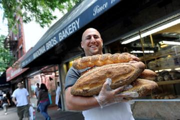 Bronx Little Italy Culinary Shopping Tour