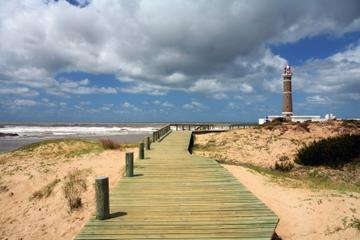 Punta del Este Shore Excursion: Private Sightseeing Tour of Punta del Este