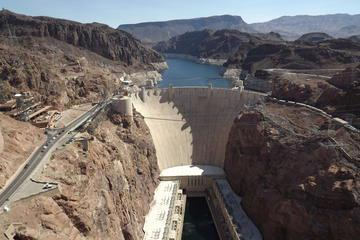 Half-Day Hoover Dam Tour from Las Vegas