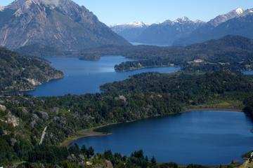 Nahuel Huapi Lake Sightseeing Cruise with Victoria Island and Arrayan Forest Nature Walk