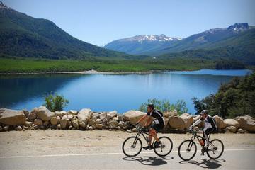San Martin de los Andes Mountain Bike Adventure