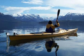 Lácar Lake Kayaking Adventure from San Martin de los Andes