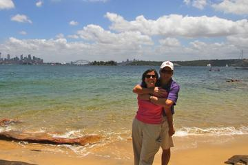 Sydney Harbour National Park Walking Tour
