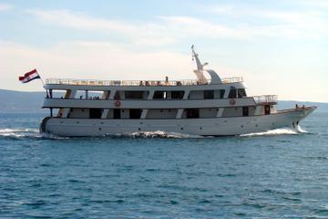 8-Day Croatia Cruise from Dubrovnik to the Dalmatian Coast