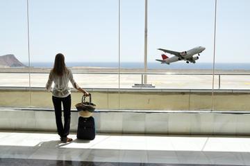 Private Departure Transfer: Cappadocia Hotel to Kayseri or Nevsehir Airports