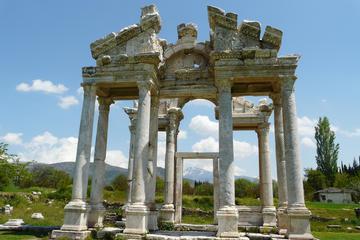 Private Tour: Laodicea and Aphrodisias Day Trip From Kusadasi