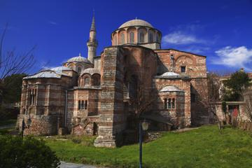 Shore Excursion: Istanbul Hidden Highlights Private Tour