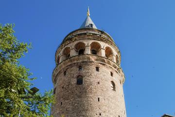 Istanbul Shore Excursion: Private Full-Day Jewish Heritage of Istanbul Tour