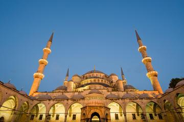 5-Day Small-Group Turkey Tour from Istanbul: Gallipoli and Troy