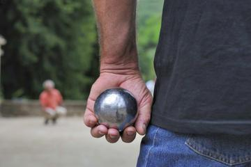 Experience France: Learn How to Play Pétanque in Paris