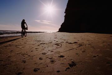 Beginner or Intermediate Mountain Bike Tour of Santa Barbara