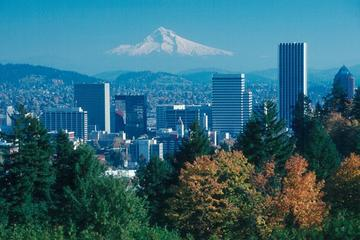Best of Portland City Morning Tour