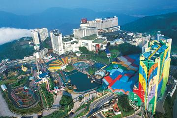 Genting Highlands Day Tour from Kuala Lumpur