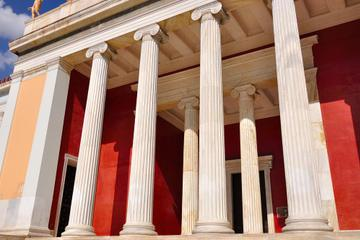 Athens Shore Excursion: National Archaeological Museum plus Byzantine and Christian Museum Private Tour