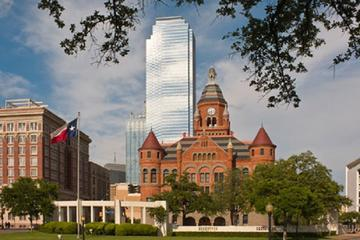 Dallas Food and JFK History Tour