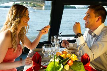 Danube River Lunch Cruise