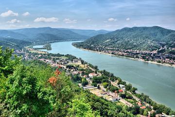 Budapest Danube Bend Helicopter Flight