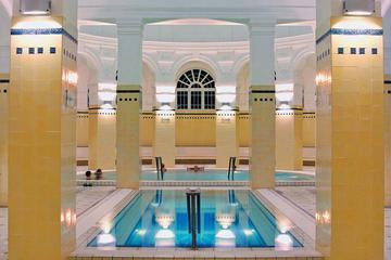 Szechenyi Spa Visit with Hotel Pick Up