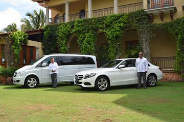 Private Airport Transfer: Tulum Hotels to Cancun Airport and Viceversa