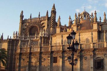 Seville Private Tour to the Royal Alcazar and Cathedral