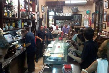 Gourmet Tapas and Wine Tasting Tour in Seville