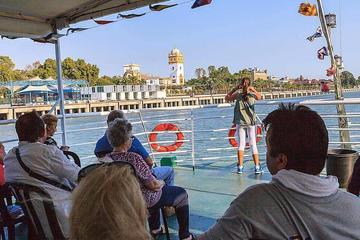 Guadalquivir River Boat Trip from Seville