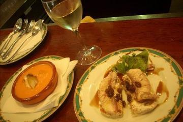 Seville Gourmet Wine and Tapas Tour