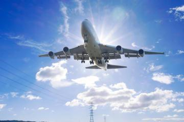 Private Departure Transfer: Bangalore Hotels to Bengaluru International Airport