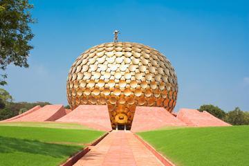 Private Tour: Pondicherry Day Trip from Chennai