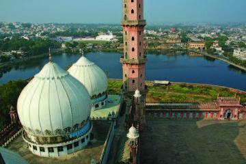 Private Tour: Bhopal City Day Tour