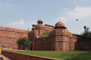 Private Tour: Old Delhi with Dharampura Haveli