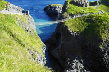 Private Tour: Game of Thrones and Giant's Causeway Tour from Belfast