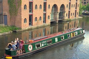 4-Day Narrowboat Adventure from Manchester to the Peak District