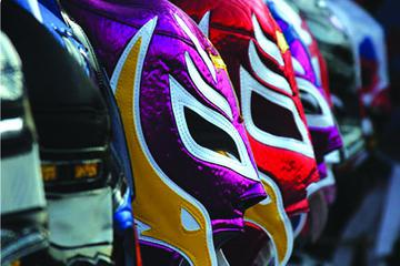 Wrestling Tour in Mexico City: The Ultimate Experience