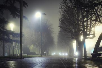 Savannah Ghost Walking Tour