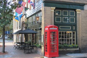 Historic Savannah Tavern Tour